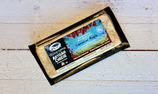 Canadian Maple Cheddar- Code#: DA933-NV