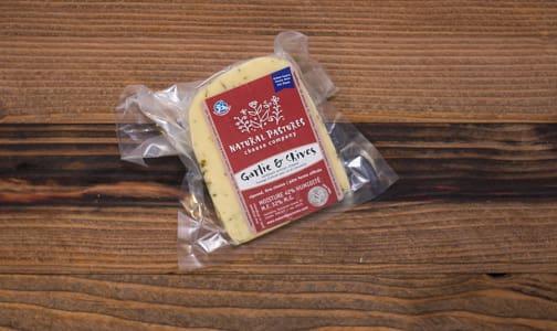 Garlic & Chive Verdelait- Code#: DA980-NV