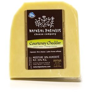 Courtenay Cheddar- Code#: DA981