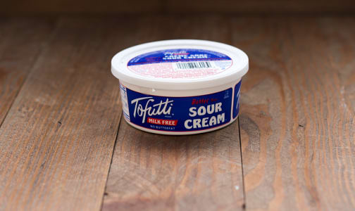 Better Than Sour Cream - Dairy-Free- Code#: DA999