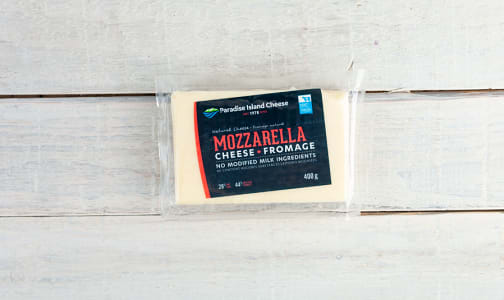 Mozzarella Cheese- Code#: DC0025