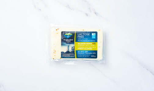 Monterey Jack Jalapeno Cheese- Code#: DC0027