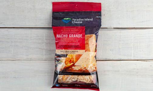 Nacho Grande Shredded Cheese- Code#: DC0030