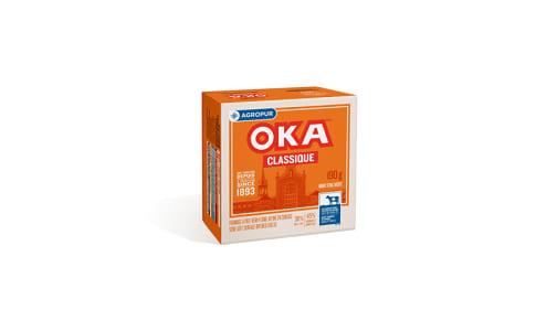 Oka Classique In Box- Code#: DC0036