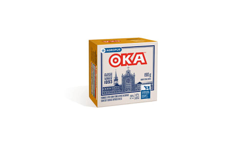 Oka In Box- Code#: DC0045