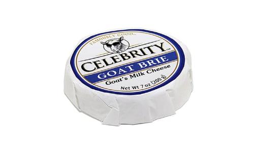 Goat Brie- Code#: DC0054