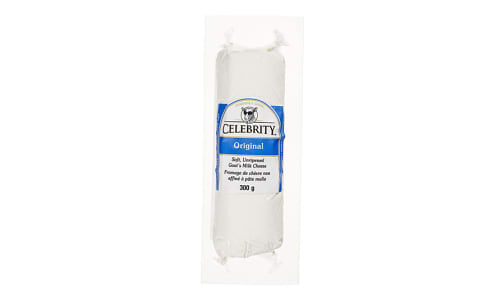 Goat Original Soft Cheese- Code#: DC0058