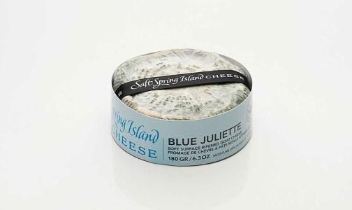 Blue Juliette- Code#: DC0082