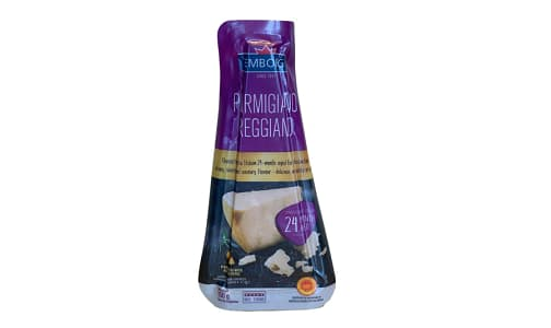 Parmigiano-Reggiano Wedge- Code#: DC0090
