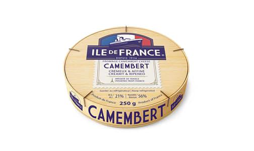 Camembert- Code#: DC0096