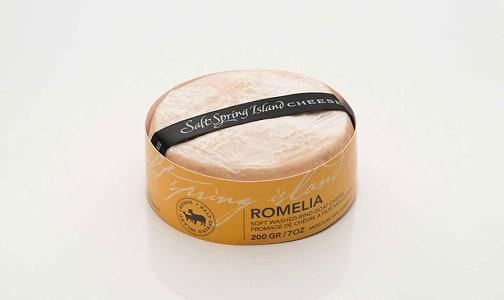 Romelia- Code#: DC0117
