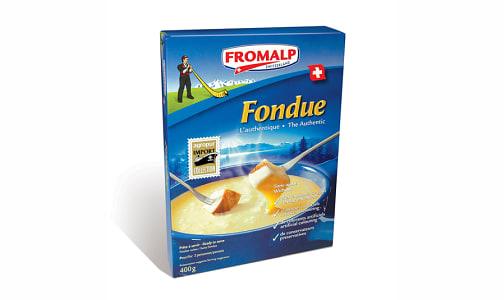 Swiss Fondue- Code#: DC0130