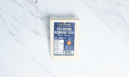 Pecorino Romano- Code#: DC0144