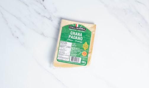 Grana Padano Parmesan- Code#: DC0150
