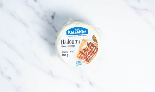 Halloumi Cheese- Code#: DC0156