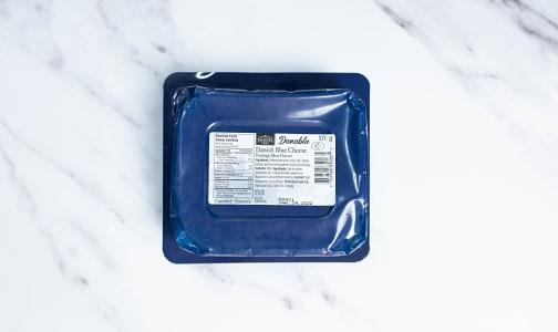 Danish Blue Cheese Crumbles- Code#: DC0186