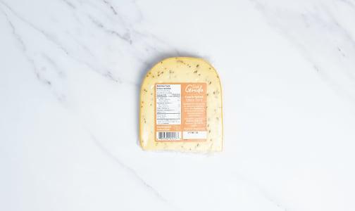 Gouda Cheese Cumin- Code#: DC0192