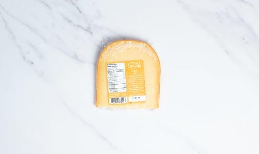 Gouda Cheese Aged- Code#: DC0194