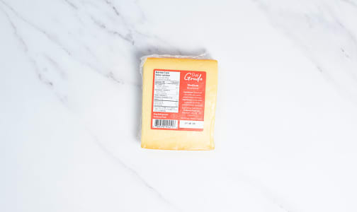 Gouda Cheese Medium- Code#: DC0195