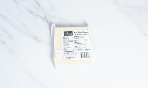 Cheddar - Mild White- Code#: DC0224