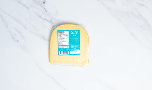 Gouda Cheese Mild- Code#: DC0227