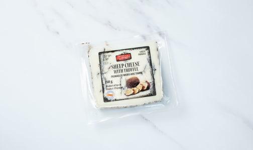 Sheep Cheese W Truffle- Code#: DC0283