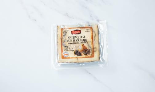 Sheep Cheese W Garlic- Code#: DC0284