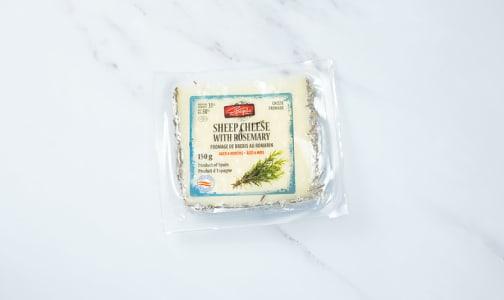 Sheep Cheese W/ Rosemary 6 Month- Code#: DC0285