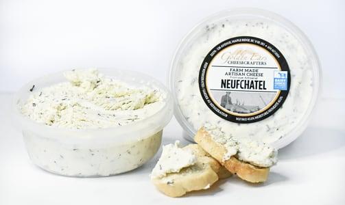 Herb & Garlic Neufchatel- Code#: DC0372
