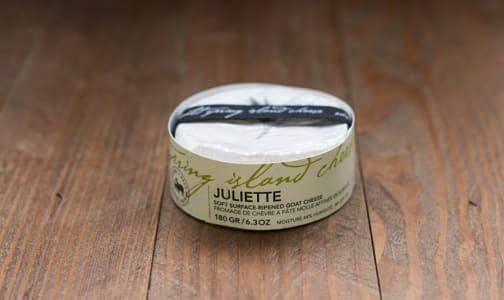 Juliette (Camembert Style Cheese)- Code#: DC105