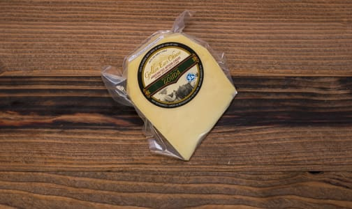 Grass-fed Gouda - Medium- Code#: DC211-NV