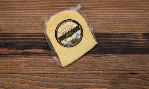 Grass-fed Gouda - Aged- Code#: DC212-NV