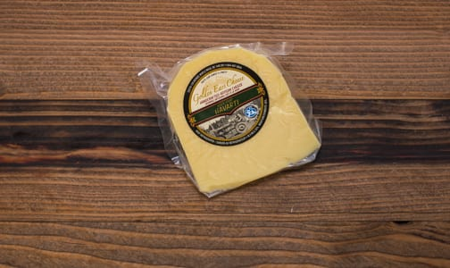 Grass-fed Havarti - Aged - Canadian Grand Prix Cheese Awards Finalist- Code#: DC223-NV