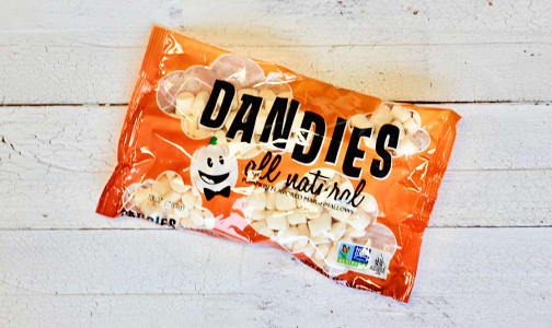 Mini Pumpkin Marshmallows- Code#: DE0138