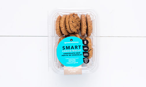 Smart Cookie - Chocolate Chip Cookies- Code#: DE0154