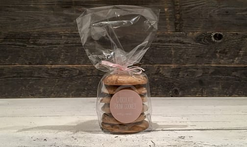 Chocolate Chunk Cookies- Code#: DE0156