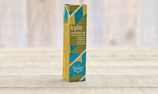 Kylo Chocolate Bar- Code#: DE0183