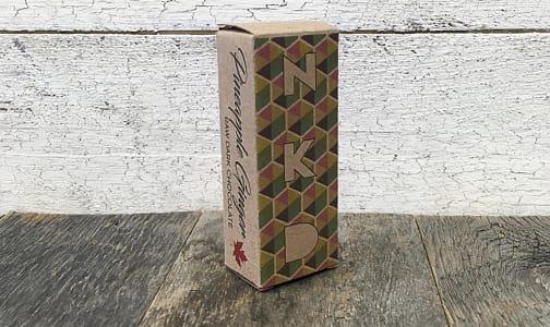 Organic Pineapple + Ginger Chocolate- Code#: DE0454