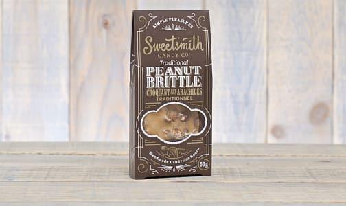 Peanut Brittle- Code#: DE0455