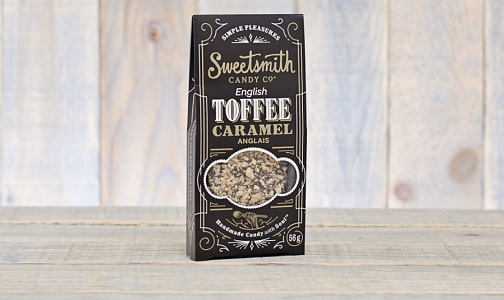 English Toffee- Code#: DE0456
