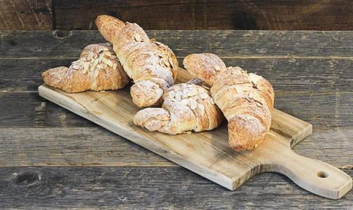 Almond Croissant (Frozen)- Code#: DE0463