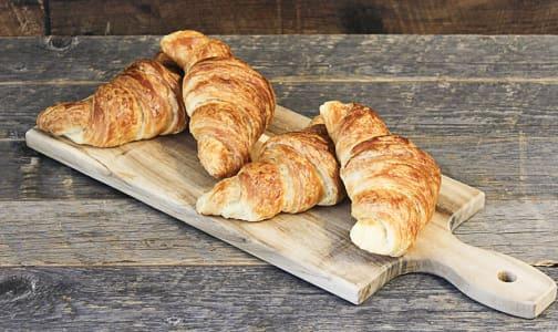 Butter Croissant (Frozen)- Code#: DE0464