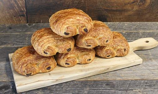 Croissant, Chocolate (Frozen)- Code#: DE0465