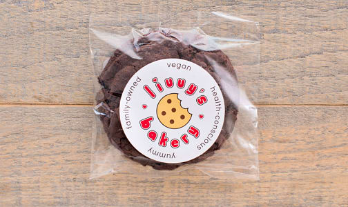 Chocolate Brownie Cookie- Code#: DE0487