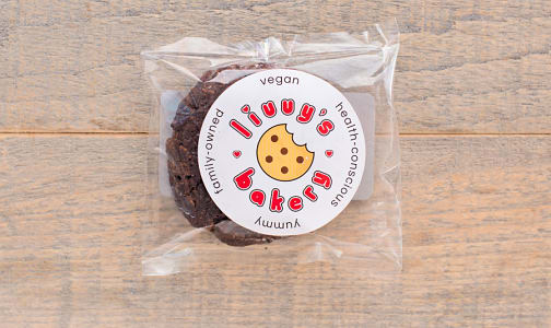 Chocolate Coconut Cookie- Code#: DE0491