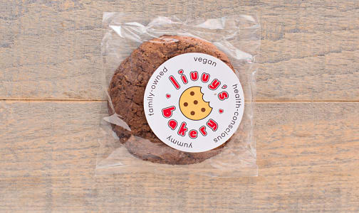 Vanilla Coconut Cookie- Code#: DE0493