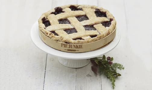 Sour Cherry Pie (Frozen)- Code#: DE0505