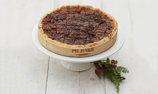 Maple Pecan Pie (Frozen)- Code#: DE0507