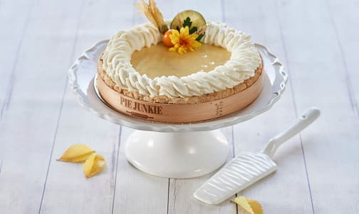 Key Lime Pie (Frozen)- Code#: DE0517