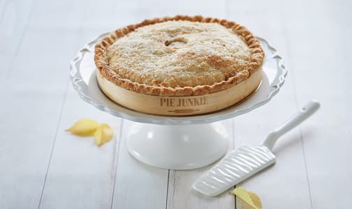 Apple Pie (Frozen)- Code#: DE0533